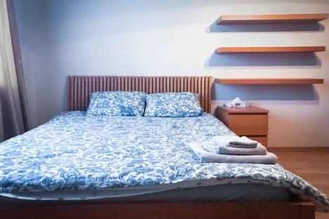 Сдается 1-комнатная квартира посуточно, Дмитровский городской округ,Оборонная улица, 6.