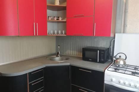 Сдается 3-комнатная квартира посуточно в Солигорске, .