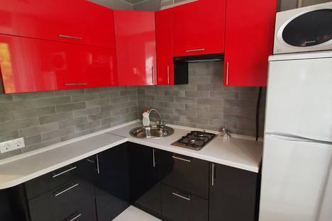 Сдается 2-комнатная квартира посуточно в Нижнем Тагиле, проспект Мира, 6.