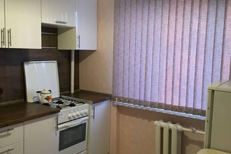 Сдается 1-комнатная квартира посуточно в Магнитогорске, улица имени Газеты Правда, 20.