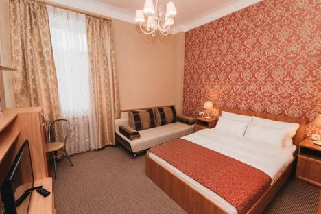 Сдается 1-комнатная квартира посуточно в Екатеринбурге, лермонтова 15.