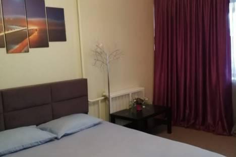 Сдается 1-комнатная квартира посуточно, проспект Сююмбике, 28.