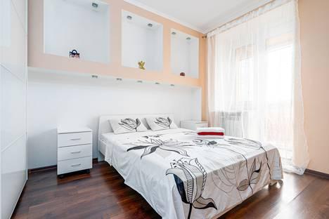 Сдается 1-комнатная квартира посуточно, Чистопольская улица, 66.