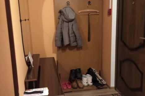 Сдается 1-комнатная квартира посуточно в Юбилейном, Королёв,улица Тихонравова, 35к3.