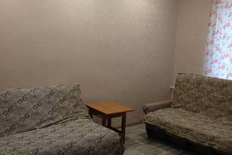 Сдается 2-комнатная квартира посуточно в Туле, улица Токарева, 69.