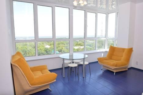 Сдается 1-комнатная квартира посуточно в Пензе, улица Мира, 44.