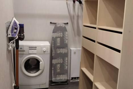 Сдается 2-комнатная квартира посуточно в Мытищах, улица Борисовка, 14.