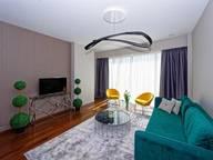 Сдается посуточно 2-комнатная квартира в Москве. 0 м кв. 1-й Красногвардейский проезд, 21с2