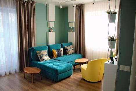 Сдается 1-комнатная квартира посуточно в Зеленоградске, ул. Балтийская, дом 17, квартира 1.