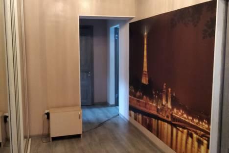 Сдается 3-комнатная квартира посуточно в Калининграде, Красносельская улица 18 кв24.