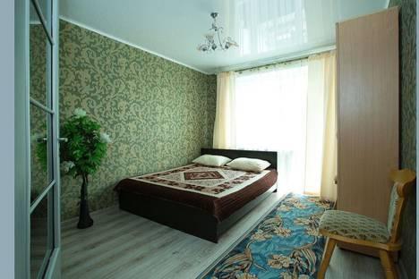 Сдается 1-комнатная квартира посуточно в Калининграде, Московский проспект, 66.