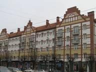 Сдается посуточно 1-комнатная квартира в Калининграде. 0 м кв. Ленинский проспект, 12