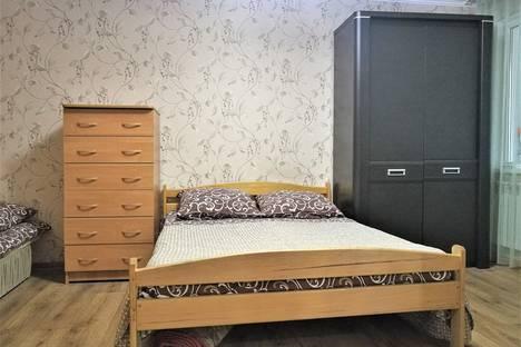 Сдается 1-комнатная квартира посуточно в Сочи, улица Лазарева, 56.