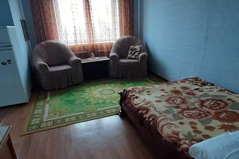 Сдается 1-комнатная квартира посуточно, Орёл, Раздольная улица, 27А.