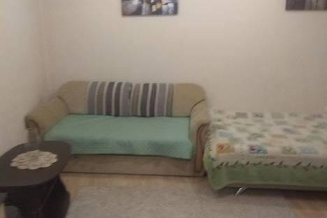 Сдается 1-комнатная квартира посуточно в Ялте, Малышева 17 а.