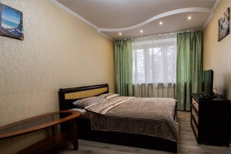Сдается 1-комнатная квартира посуточно в Калининграде, Серпуховская улица, 17.