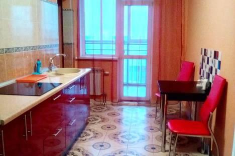 Сдается 1-комнатная квартира посуточно в Новосибирске, улица Ленина, 81.