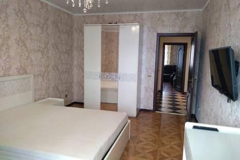 Сдается 2-комнатная квартира посуточно в Калининграде, улица Горького, 96.