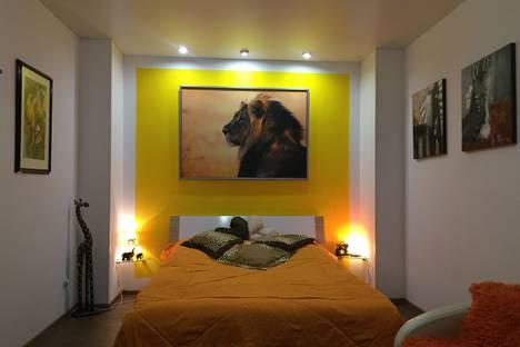 Сдается 1-комнатная квартира посуточно в Калининграде, улица Богдана Хмельницкого, 19.