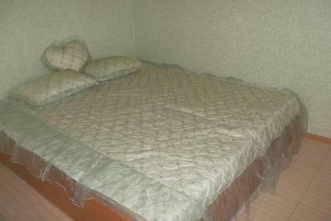 Сдается 1-комнатная квартира посуточно в Саках, ул.Морская 4 уч 51.