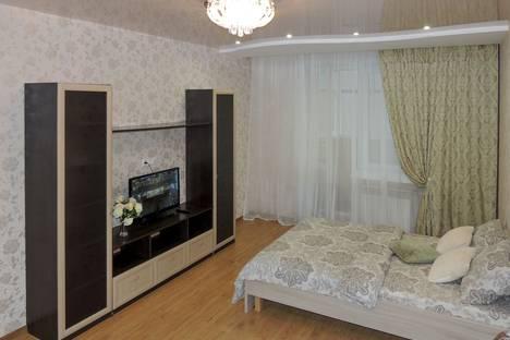 Сдается 1-комнатная квартира посуточно, проспект Ломоносова, 53.