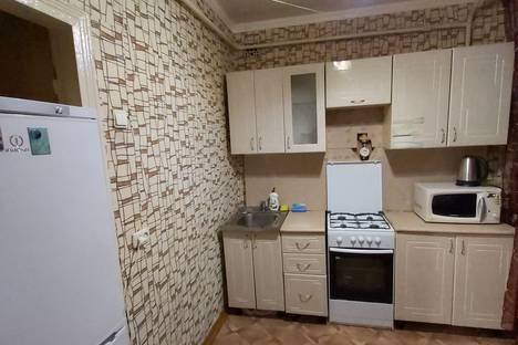 Сдается 1-комнатная квартира посуточно, Первомайская улица, 2/30.