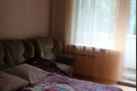 Сдается 2-комнатная квартира посуточно, Московский район  ул южный бульвар15.