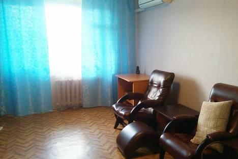 Сдается 1-комнатная квартира посуточно в Обнинске, проспект Ленина, 180.