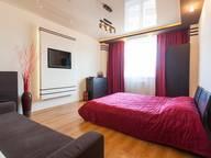 Сдается посуточно 1-комнатная квартира в Калининграде. 36 м кв. Эпроновская 1, 6-ой этаж