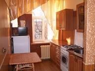 Сдается посуточно 2-комнатная квартира в Ростове-на-Дону. 58 м кв. Лермонтова 53
