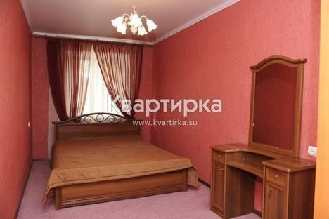 Сдается 2-комнатная квартира посуточнов Тюмени, ул. Елизарова, 76.