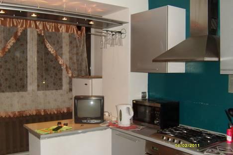 Сдается 1-комнатная квартира посуточнов Уфе, ул. Академика Королева, 26.