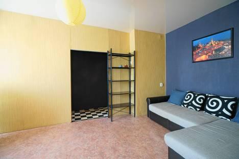 Сдается 2-комнатная квартира посуточно в Ростове-на-Дону, М.Нагибина  18.