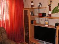 Сдается посуточно 1-комнатная квартира в Краснодаре. 32 м кв. Одесская,д 40