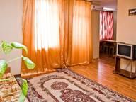 Сдается посуточно 1-комнатная квартира в Волгограде. 55 м кв. Баррикадная 19 а