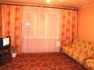 Сдается посуточно 1-комнатная квартира в Омске. 42 м кв. ул.Бульвар зеленый дом 4