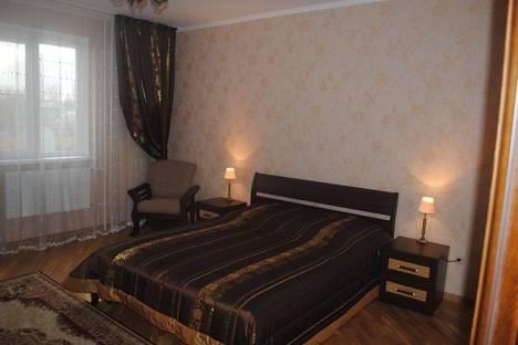 Сдается 1-комнатная квартира посуточно в Краснодаре, селезнева 88/1.