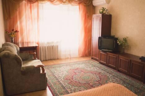 Сдается 1-комнатная квартира посуточно в Ростове-на-Дону, ул.Миронова. д.2а.
