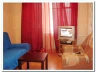 Сдается посуточно 1-комнатная квартира в Ростове-на-Дону. 35 м кв. проспект Ленина, 101