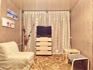 Сдается посуточно 1-комнатная квартира в Уфе. 40 м кв. Проспект Октября 122/1