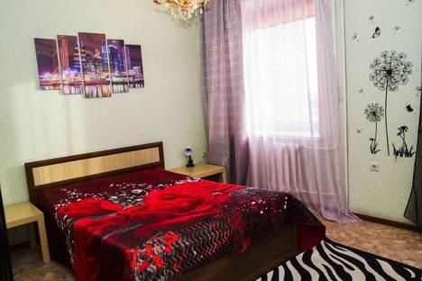Сдается 1-комнатная квартира посуточнов Омске, Жукова 144.