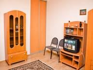 Сдается посуточно 1-комнатная квартира в Волгограде. 38 м кв. Рабоче-Крестьянская 5