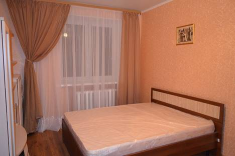 Сдается 1-комнатная квартира посуточнов Тюмени, Щорса 2/1.