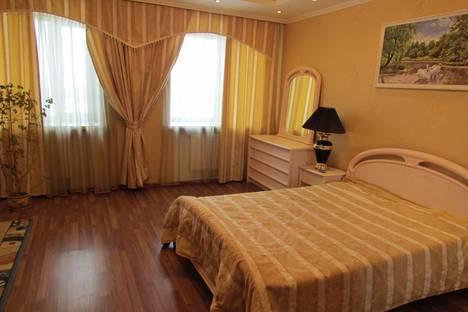 Сдается 2-комнатная квартира посуточнов Тюмени, Первомайская 60.
