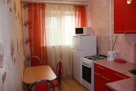 Сдается 2-комнатная квартира посуточно в Нижнем Новгороде, Культуры,3.