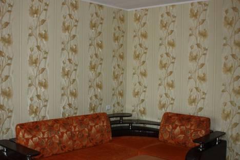 Сдается 1-комнатная квартира посуточно в Нижнем Новгороде, пр-т Союзный 2.