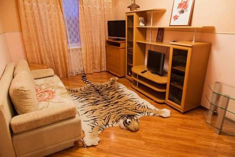 Сдается 2-комнатная квартира посуточнов Нижневартовске, ул Пионерская 3.