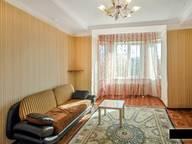 Сдается посуточно 2-комнатная квартира в Кемерове. 56 м кв. пр.Советский 43