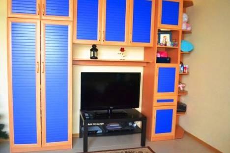 Сдается 1-комнатная квартира посуточнов Сочи, ул. Мира дом 21.