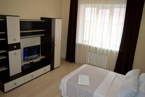 Сдается 1-комнатная квартира посуточно в Калуге, ул. Пролетарская, д. 53.